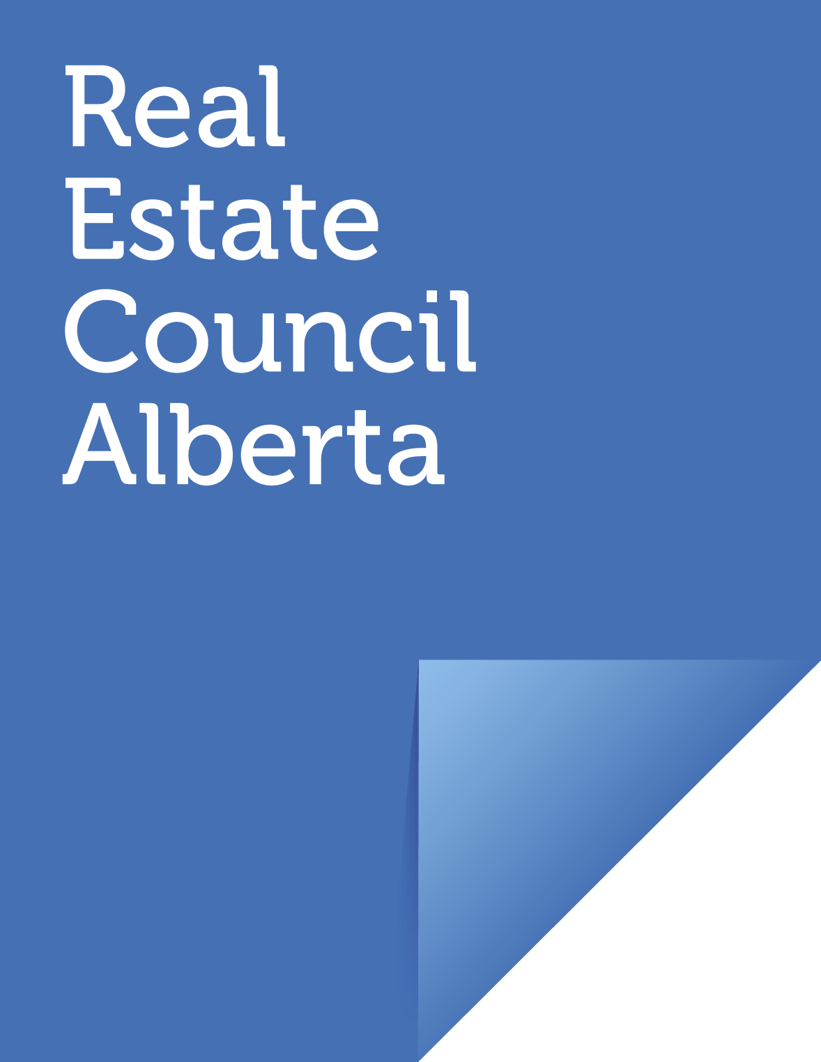 Real Estate Act Rules | RECA