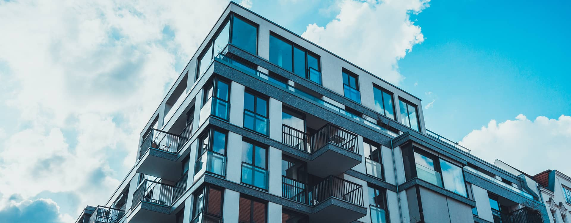 What is condominium management – is it property management? Image