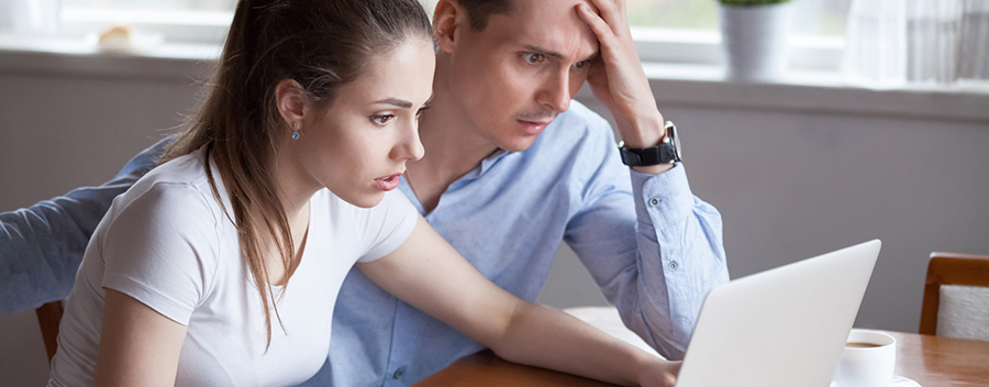 Practice Tip: Declaring Bankruptcy and Your Next Steps Image