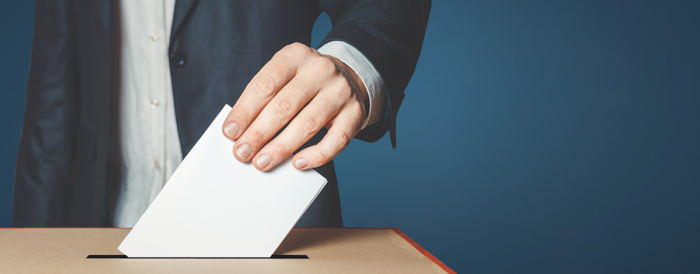 By-election for Commercial Real Estate Broker & Property Manager Industry Council Thumbnail